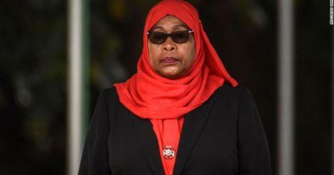 """""""У них нет надежды на брак"""": президентка Танзании оскорбила футболисток своей страны"""
