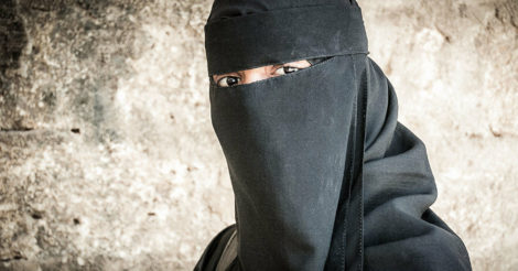 Женщины Афганистана организовали акции протеста