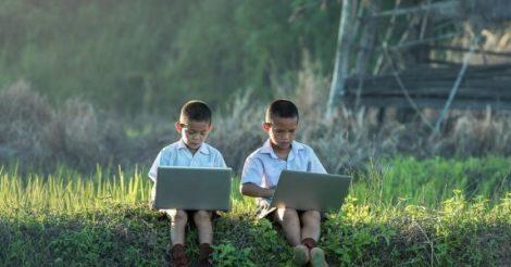 В Китае официально ограничили время онлайн-игр для детей
