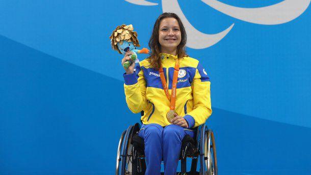 Елизавета Мерешко поставила мировой рекорд на Паралимпиаде: что известно про спортсменку