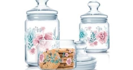 Как выбрать практичные емкости для хранения сыпучих продуктов