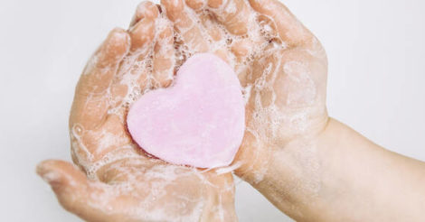 Як привчити дитину мити руки: практичні поради