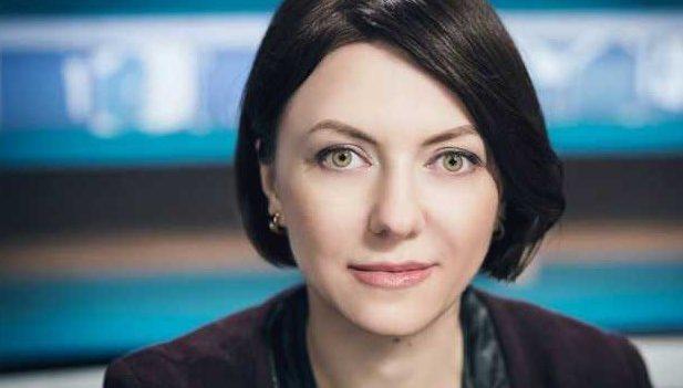 Анна Маляр стала заместителем министра обороны