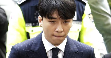 В Южной Корее K-pop-звезда приговорен к 3 годам тюрьмы по делу о сутенёрстве