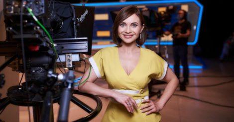 ТОП-5 гендерных стереотипов о работе на телевидении от Анны Пановой