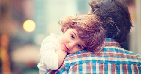 5 фраз, которые ни в коем случае нельзя говорить ребенку