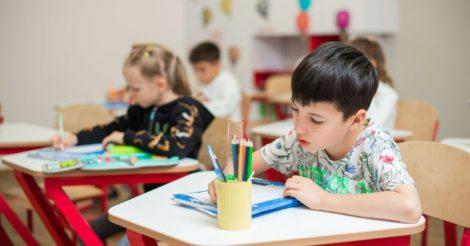 Дни открытых дверей в сети частных школ КМДШ