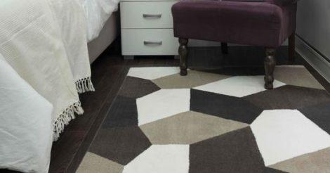 Чи потрібні килими у сучасній квартирі?