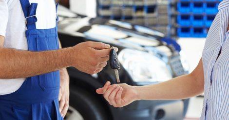Как обслуживать машину: советы женщинам
