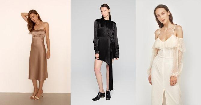 ТОП платьев от украинских брендов, которые должны быть в вашем гардеробе