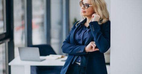 Гендерная асимметрия в бизнесе: 5 причин, которые мешают женщинам занимать руководящие должности в Украине