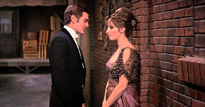 """«Хочете, я запакую вам пару жартів з собою?» Цитати Барбри Стрейзанд з фільму """"Смішна дівчина"""""""