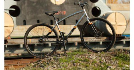 Советы по выбору городского велосипеда