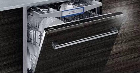 Почему деловые женщины выбирают посудомойки Siemens?