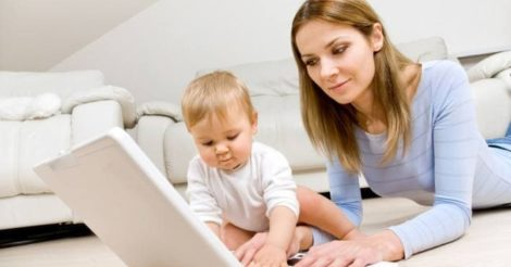 Где взять денег на развитие собственного дела женщине с ребенком и без постоянных источников дохода