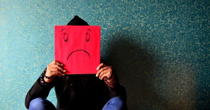 Тревожные состояния: Как отследить и справиться