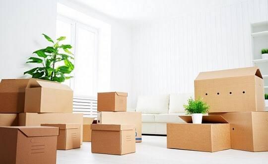 Офисный переезд. Как перевезти содержимое офиса без проблем?
