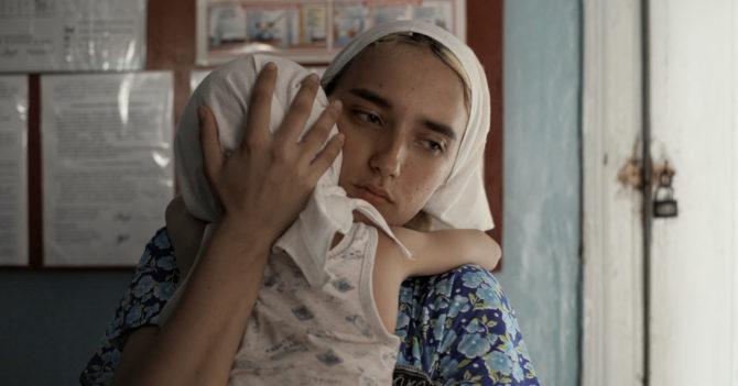 Фильм «Цензорка» стал призером Венецианского кинофестиваля