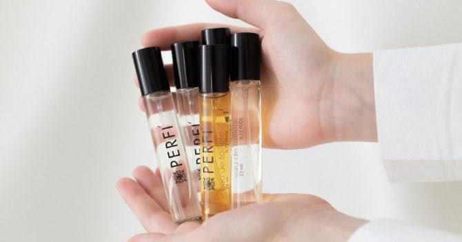 Парфюмерный бизнес - это химическое производство. Как Виктория Филатова создала бренд ароматов PERFI