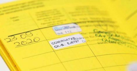 В Украине вводят новые правила карантина: какие ограничения будут для невакцинированных граждан