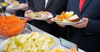 реформа школьного питания