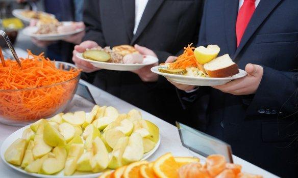 Реформа школьного питания: что именно изменится в рационе школьников