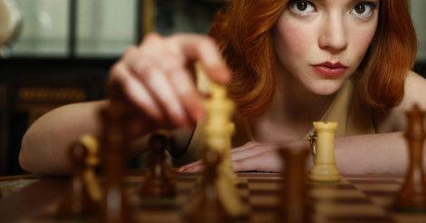 Первая в истории гроссмейстерка подает в суд на Netflix: они ее оскорбили