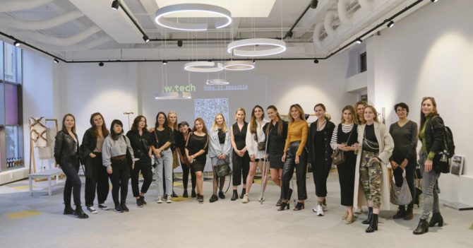 Как прошло открытие международного бизнес-комьюнити для женщин Wtech в Берлине