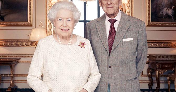 Завещание принца Филиппа не будет обнародовано ещё 90 лет