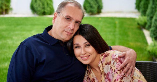 Мнения разделились: На каких принципах Наталья Мосейчук вместе с мужем воспитывает младшего сына