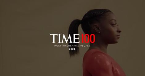 Список 100 самых влиятельных людей 2021 года от журнала Time