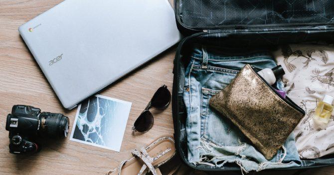 Как правильно выбрать чемодан для любого путешествия