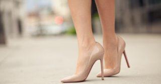 Туфлі-лодочки: з чим носити восени