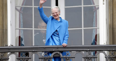 Королева Дании будет создавать декорации для фильма от Netflix