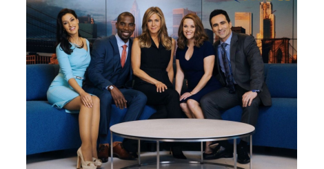 Шоу має продовжуватись! Найочікуваніші серіали вересня-2021 для жінок і про жінок