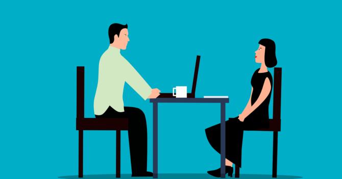 Як провалити співбесіду: ТОП фраз, які не можна говорити рекрутеру
