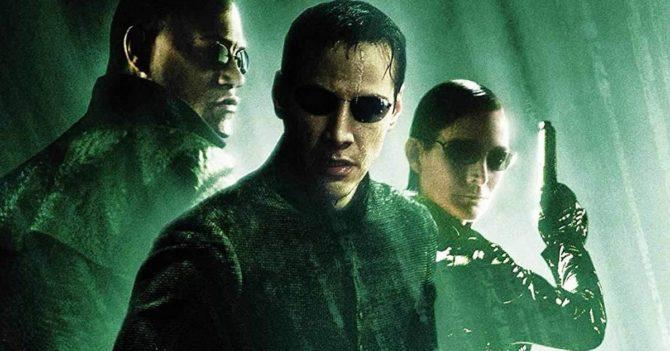 """Вышел тизер новой части """"Матрицы"""" от Warner Bros: где его можно посмотреть"""