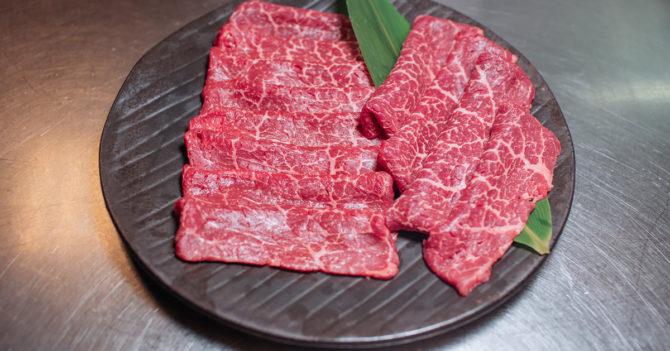 Японцы изготовили на 3D-принтере самое дорогое мясо в мире