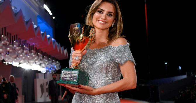 Кто стал победителем 78-го Венецианского кинофестиваля: полный список