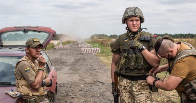 "Украина выдвинула на премию ""Оскар"" фильм «Погані дороги»"
