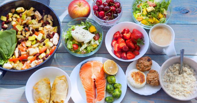 Мифы о правильном питании: во что точно не стоит верить