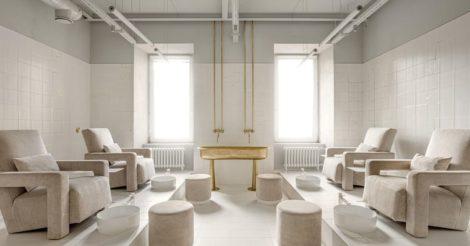 Украинская дизайн-студия Balbek Bureau получила награду в США