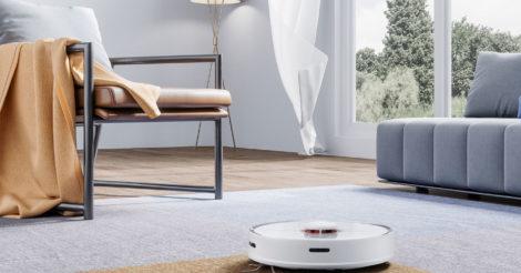 Делегирование в быту: как выручает робот-пылесос и зачем нужен отпариватель