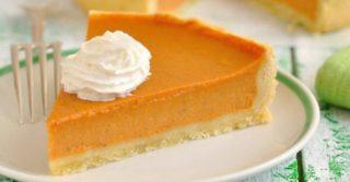 Как приготовить традиционный американский пирог