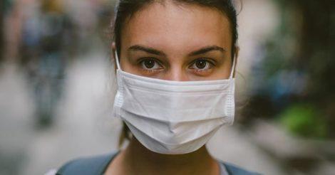 Нужно ли вакцинированным носить маски: ответ МОЗ