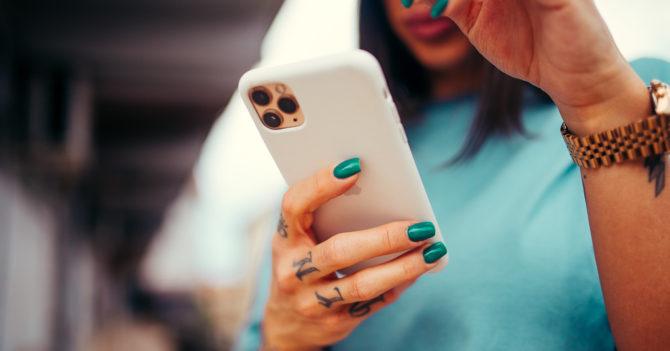 iPhone 13 – идеальный гаджет для бизнес-вумен