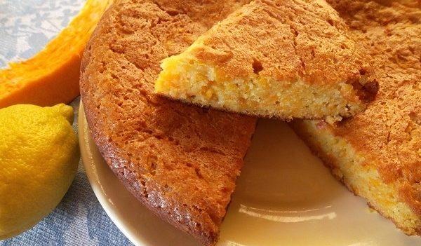 Как приготовить тыквенный пирог: рецепт Лизы Глинской
