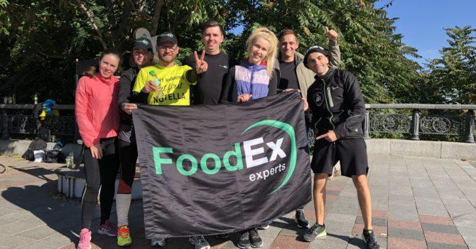 В беге у каждого своя мотивация - основательница онлайн-марафона FoodEx IRun Светлана Котенко
