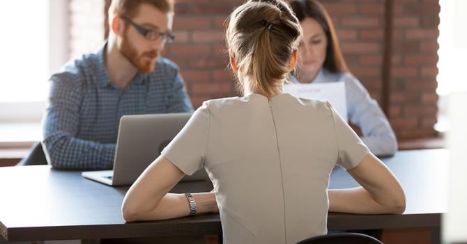 В Дании работодатели больше не смогут спрашивать о возрасте