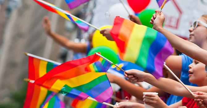 В Испании девушке поставили диагноз «гомосексуальность»